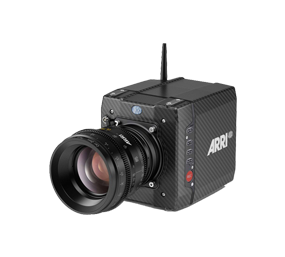 Arri Alexa Mini Hire