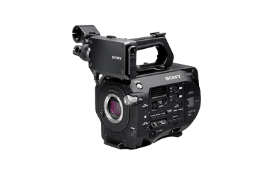 Sony FS7 Hire