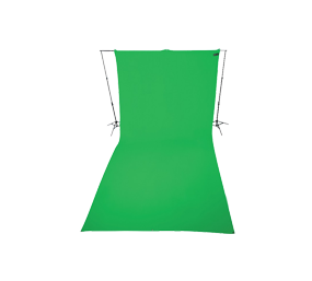 Westcott Green Screen Backdrop Hire