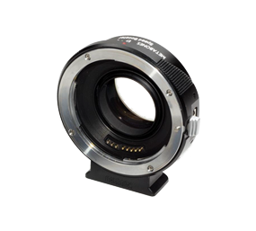 Metabone E-EF Speedbooster Adapter Hire