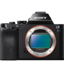 Sony A7s Hire