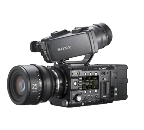 Sony F5 Hire