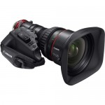Hire the Canon CN7x17 Cine-Servo 17-120mm T2.95 from just £250/Day.