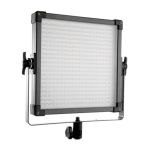F&V Bi-colour 1 x 1 LED Panel Hire from just £30/Day.