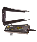 Kino Flo Select 30 Lighting Hire