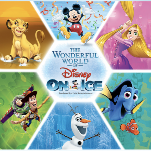Disney On Ice (4K)