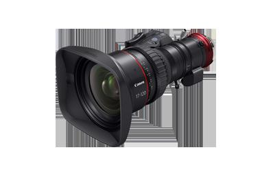 Canon CN7 17-120 Hire