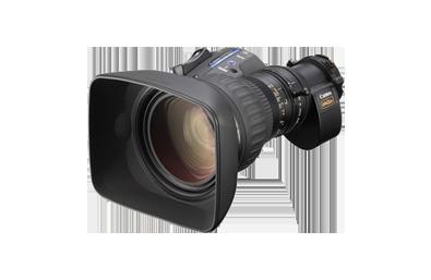 Canon HJ22 Hire
