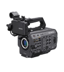 Sony FX9 Hire